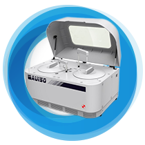 Automated Clinical Chemistry Analyzer